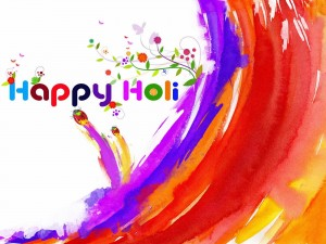 Romantic Holi Messages Greetings to Lover