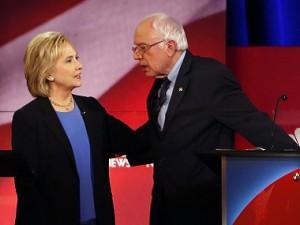 Bernie Sanders set to endorse Hillary Clinton's presidential nomination