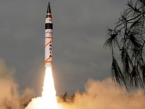 India's ICBM Agni-V stuck due to technical snag with its battery: DRDO chief