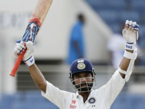 India vs West Indies: Wasn't thinking about my hundred, says centurion Ajinkya Rahane