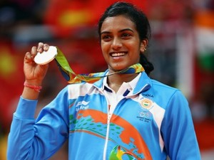 Rio Olympics 2016: PV Sindhu's silver worth its weight in gold for Indian sport
