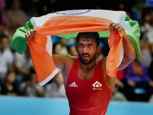 Rio Olympics 2016: Yogeshwar Dutt not allowing Narsingh Yadav episode affect him ahead of his event
