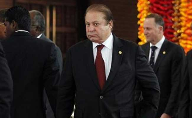 Nawaz Sharif Pushes For Completion Of China-Pak Project In PoK, Calls It 'Top Priority'