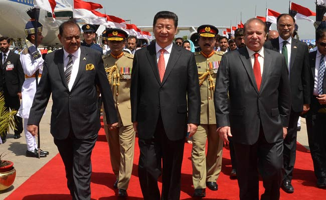 In 'Contravention Of NSG', China Continues To Sell Nuclear Reactors To Pak