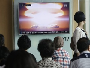 North Korea's nuclear test will affect power dynamics among neighbouring Asian countries