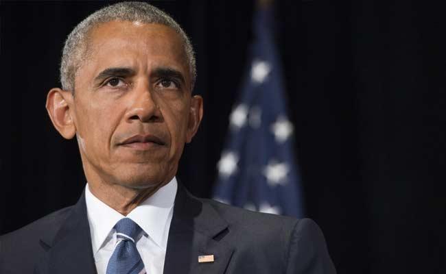 Barack Obama Urges Unity On Eve Of 9/11 Anniversary