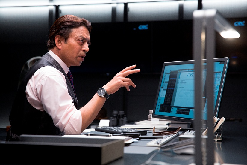 Irrfan Khan on his Inferno experience: 'Tom Hanks is a warm, special man'