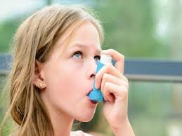 Saves time and cost - child has asthma? Know it in seconds