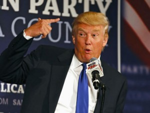 Donald Trump appoints former Fox News analyst Kathleen Troia McFarland as senior advisor
