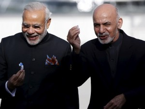 Heart of Asia realignments: India-Afghanistan in open courtship as Russia falls by wayside