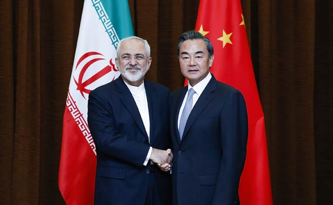 China Warns Against Obstruction Of Iran Nuclear Deal