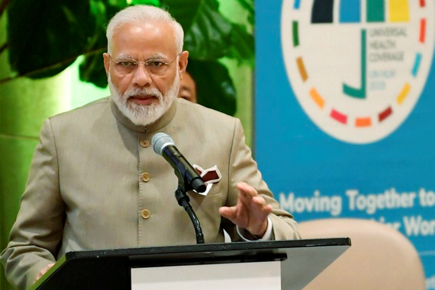 PM Modi to Address UNGA's 74th Session Today; Here's When and Where to Watch