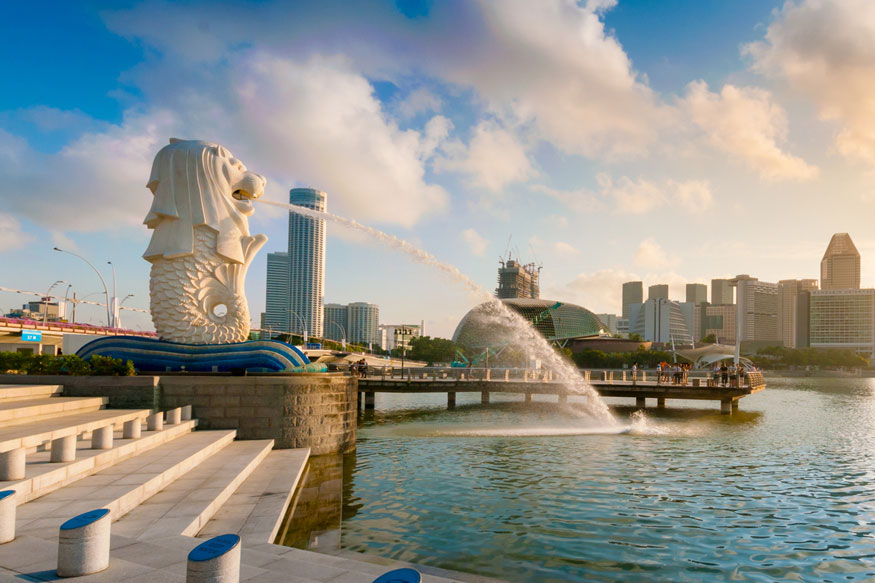 National Day of Singapore 2019: Don't Miss These Places If You're Visiting the Island City
