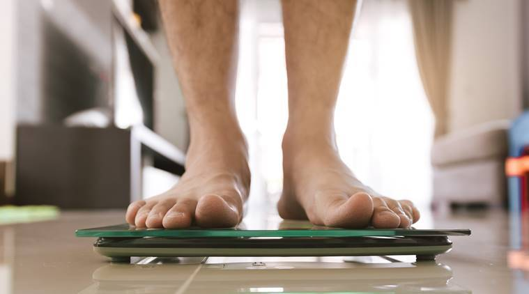 Decoded: Why people gain weight as they get older